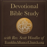 Devotional Bible Study